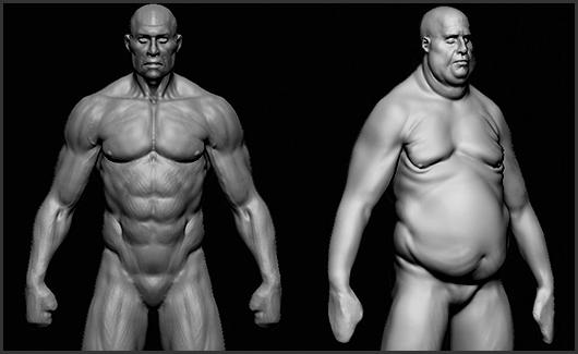 Biotipos, animais, roupas e acessórios - Vamos ensinar a diferença entre biotipos(corpo forte e gordo), estudo de animais(Gorila e Leão), vestimentas e acessórios.